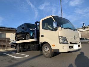 新車 トヨタ タンク カスタムG 納車準備