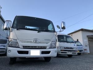 福祉車両の現車確認サービス