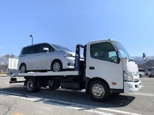 福祉車両の出張買取(中野市)
