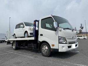 福祉車両の出張買取(松本市)